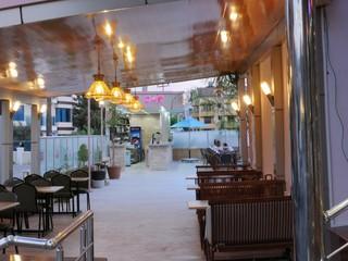 Rosy Hotel in Marmaris, Turkey