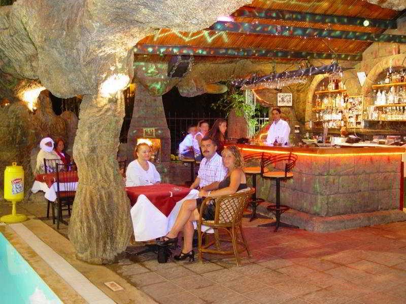 Kivilcim Hotel -
