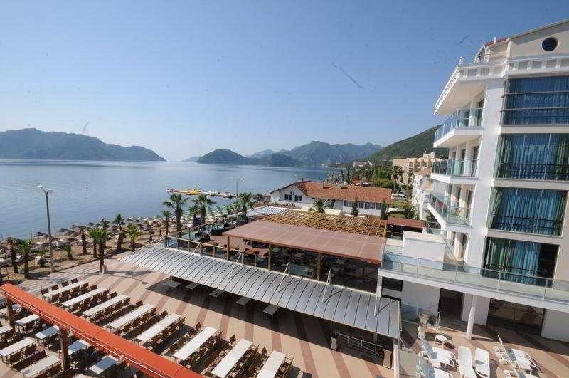 Emre Beach Hotel -