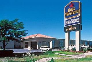 hotel Best Western Inn and Suites Gallup Gallup