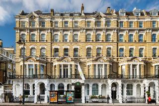 Ibis Styles London Gloucester Road