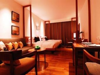 Woodlands Suites Serviced Residences