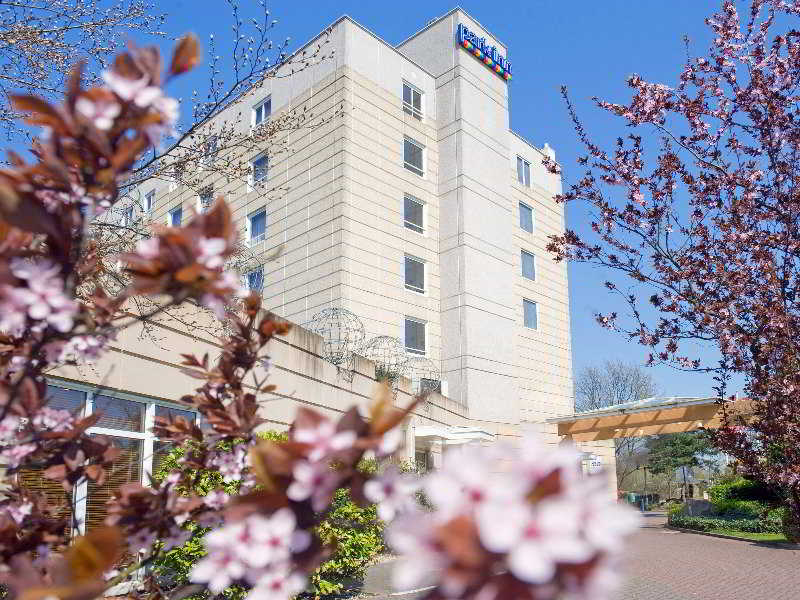 Hotel Mercure Hannover Oldenburger A