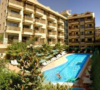 Sunbeach Park Side, Turkey Hotels & Resorts