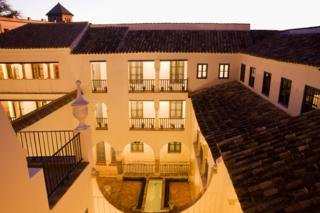 Hotel Casas de la Juder�a C�rdoba