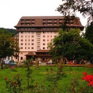 Best Western Bucovina Club de Munte