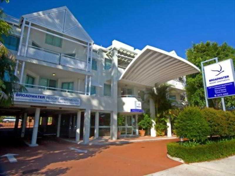 Hotel Broadwater Resort Apartments Como