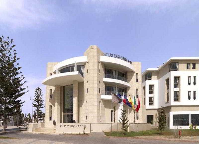 Hôtel Essaouira