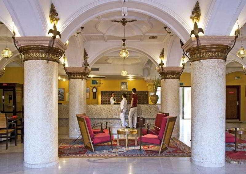 Hotel Club Les Almoravides -