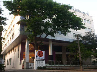 Hôtel Bangalore