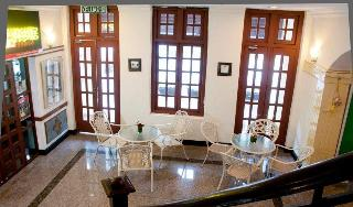 1926 Heritage Hotel Penang