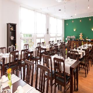 Hotel Achat Comfort Heidelberg/Schwetzingen