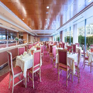 Hotel El Mouradi Africa Tunis