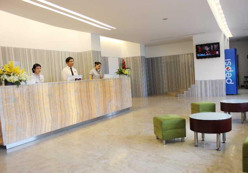 Que Huong Liberty 3 Hotel Ho Chi Minh City, Viet Nam Hotels & Resorts