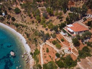 Villa Anasa