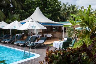 Le Relax Beach Resort