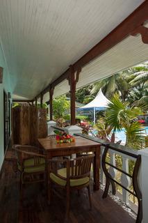 Hotel Le Relax Beach Resort