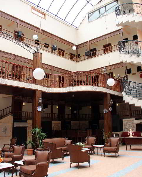 Oz-Can Hotel & Family Suites in Marmaris, Turkey