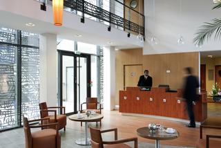 Adagio Aparthotel Bordeaux Gambetta