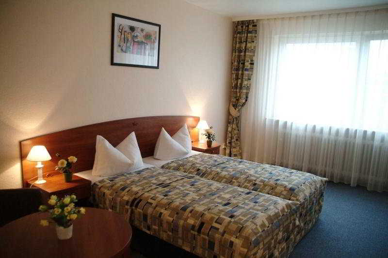 Hotel Residence Franfurt Am Main