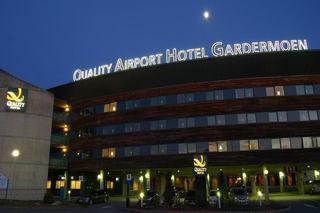 Quality Hotel Gardermoen Airport