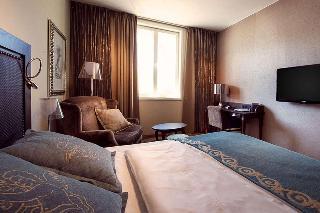 Viajes Ibiza - Clarion Collection Hotel Tollboden