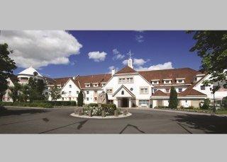 Quality Hotel Olavsgaard
