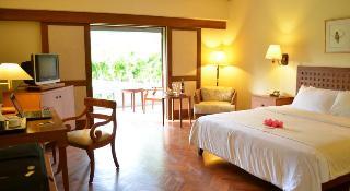 Hotel The Santosa Villas & Resort Lombok
