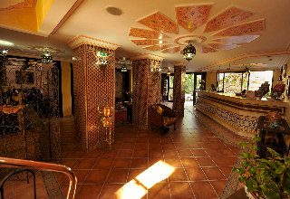Atlantic Hotel Agadir in Agadir, Morocco