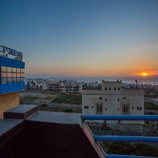 Residence Rihab in Agadir, Morocco