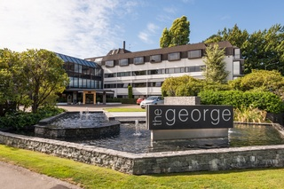 Hotel The George