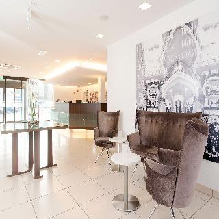 Hotel Mercure Duesseldorf Sued
