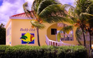 Apartotel Kralendijk Bonaire Caribisch Nederland voor  7 nachten