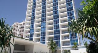 Hotel Ocean Pacific Resort