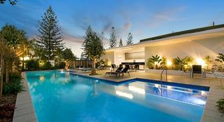 Ocean Pacific Resort