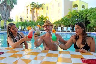 Brickell Bay Beach Club & Spa - Boutique hotel