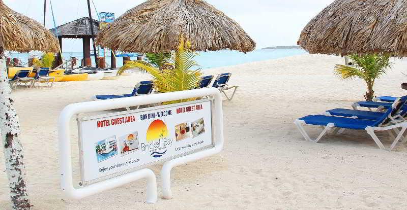 Viajes Ibiza - Brickell Bay Beach Club & Spa - Boutique hotel
