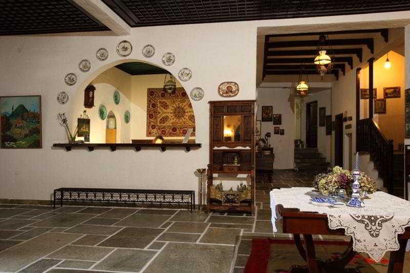 Prince Stafylos Skopelos, Greece Hotels & Resorts