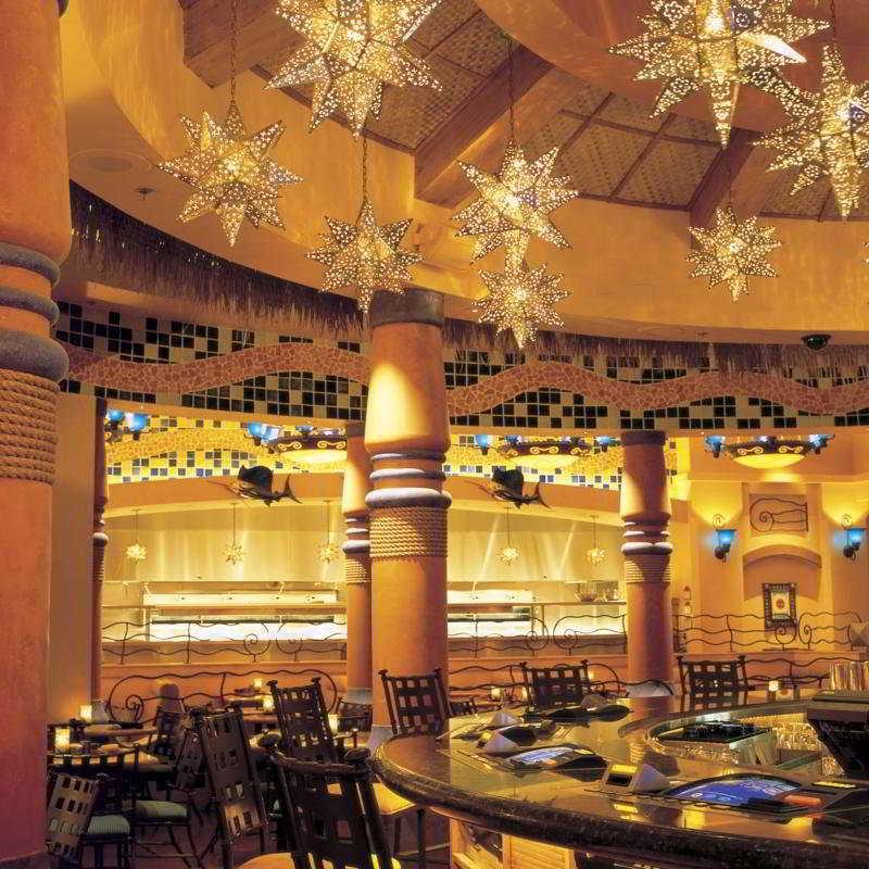 Santa fe motel and casino casino cocktail server