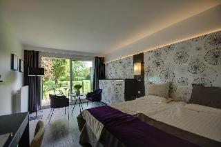Najeti Hotel du Parc