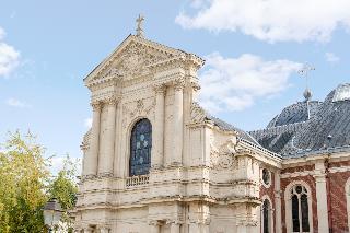 The Originals City, Hôtel Cathédrale, Lisieux
