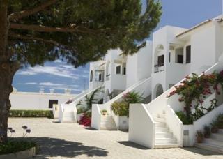 Apartamentos do Parque in Algarve, Portugal