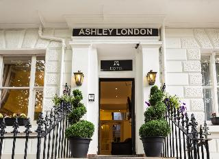Ashley London