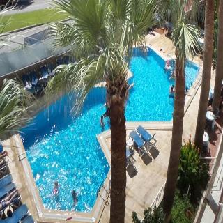 Palmiye Hotel Side, Turkey Hotels & Resorts