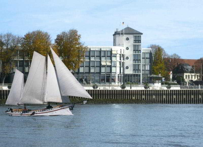 Strandlust Vegesack Hotel -