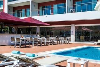 Viajes Ibiza - Areias Village
