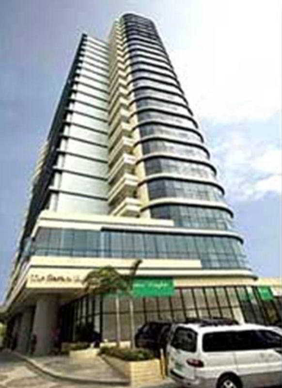 The Garden Heights Condotel Quezon City, Philippines Hotels & Resorts