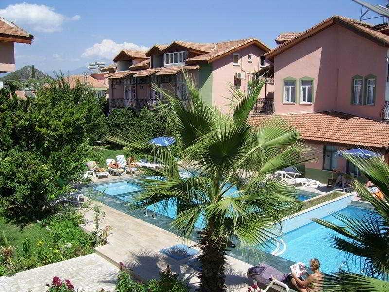 Villa Ozalp in Marmaris, Turkey