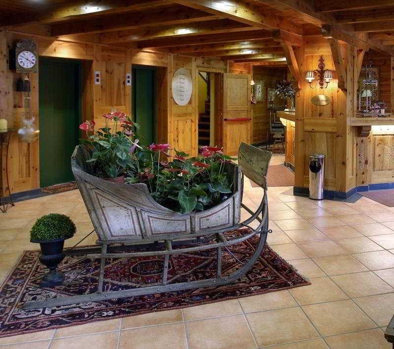 Hotel Xalet Montana -