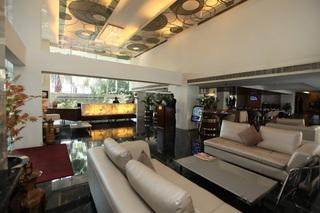 The Monarch Luxur